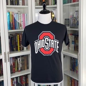 Ohio State Short Sleeve Graphic Tee